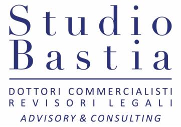Studio Bastia Dottori Commercialisti Revisori Fiscali